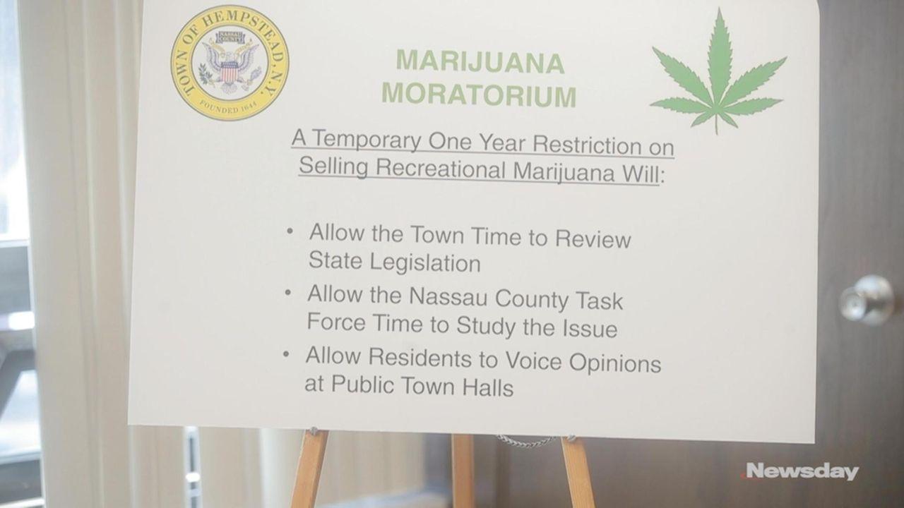 Supervisor Laura Gillen announcedon Friday that the town