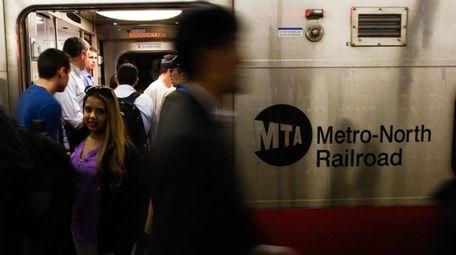 Gov. Andrew M. Cuomo has proposed bringing Metro-North
