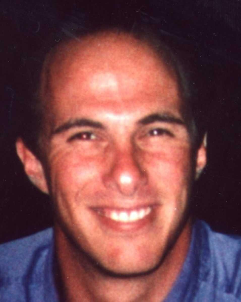 Paul F. Sarle, 38, of Babylon Village, was