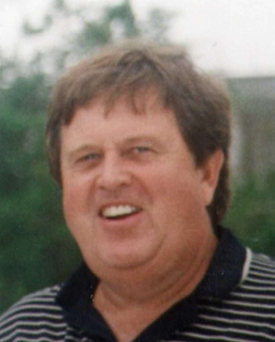 Jeff LeVeen, 55, of Manhasset, was a partner