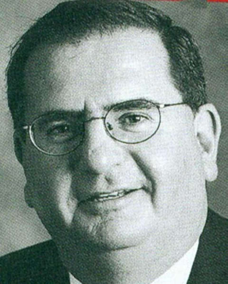 Mark H. Rosen, 45, of West Islip, was
