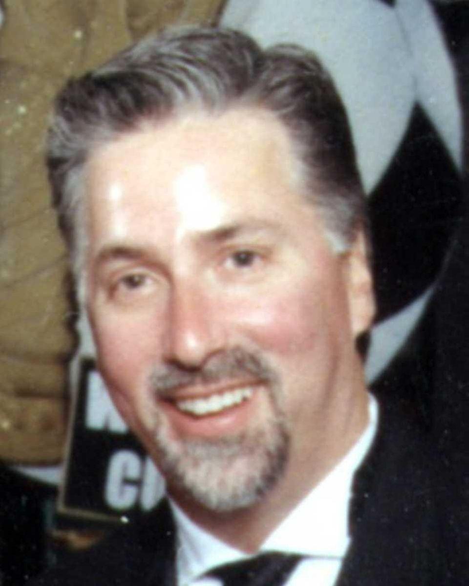 Andrew Rosenblum, 45, of Rockville Centre, was an
