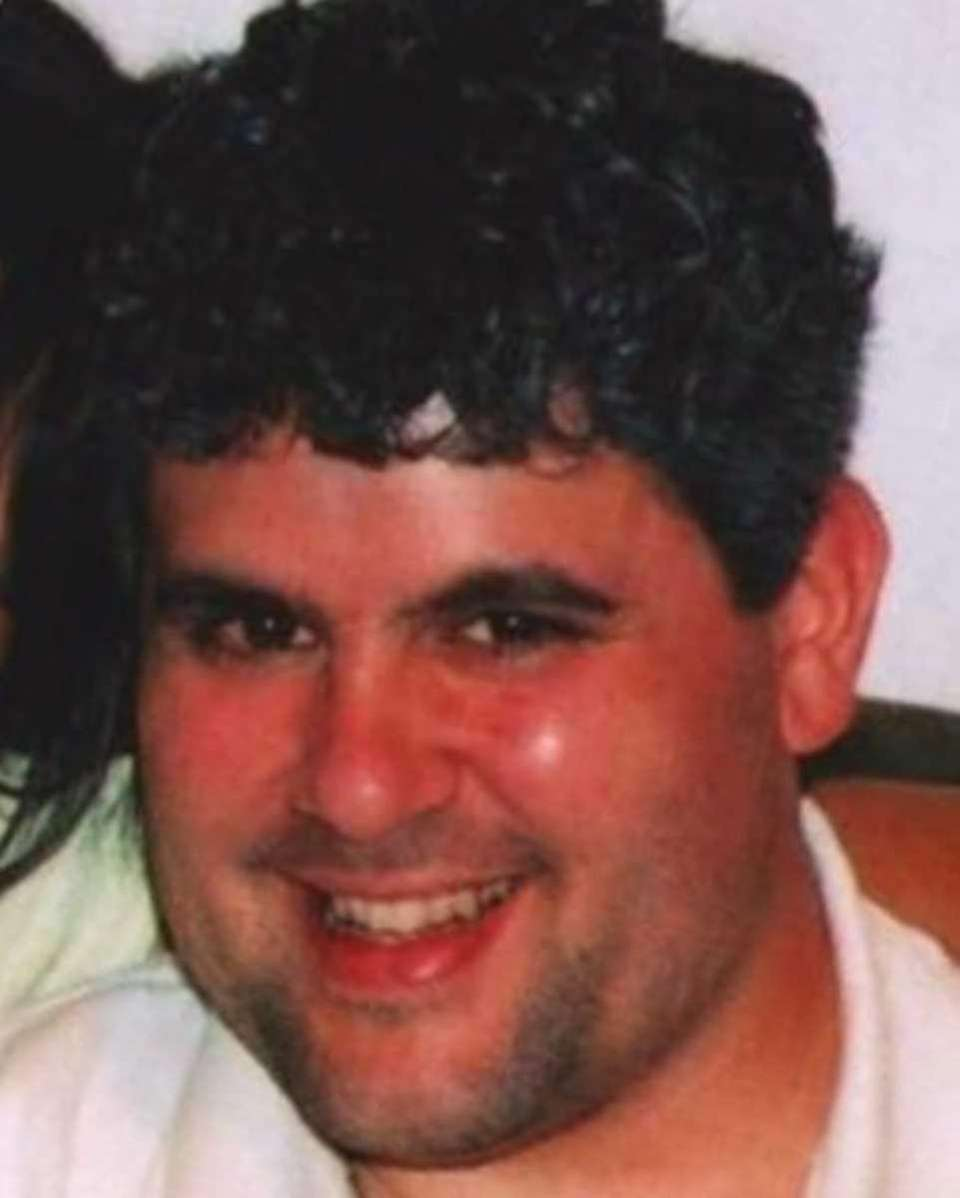 Gregory Reda, 33, of New Hyde Park, was