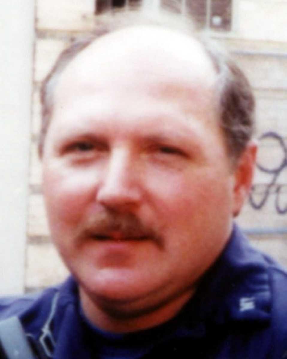 Firefighter Henry Miller Jr., 52, of Massapequa, worked