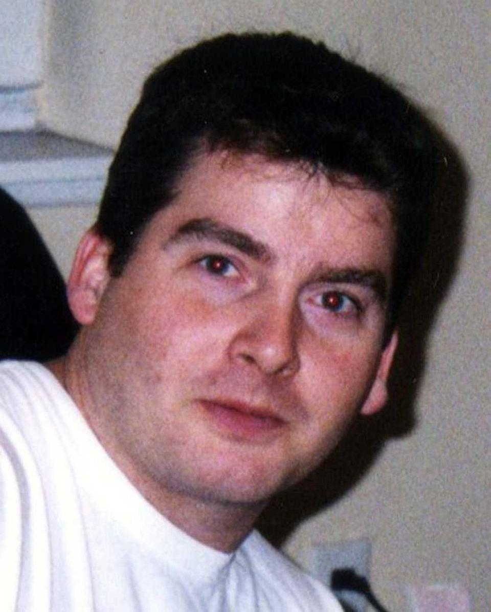 Thomas Pedicini, 30, grew up in Hicksville and
