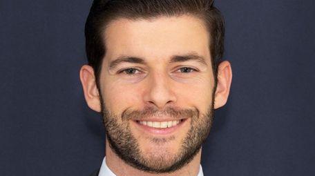 Boyan Doytchinov of Manhattan has been hired as