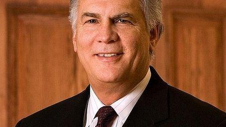 John Buran will serve as chairman of the