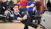 Plainview JFK's Matt Farber, during the Boys and