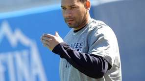 Yankees reliever Pedro Feliciano will begin a six-week
