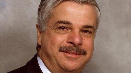 One of Long Island's veteran real estate brokers