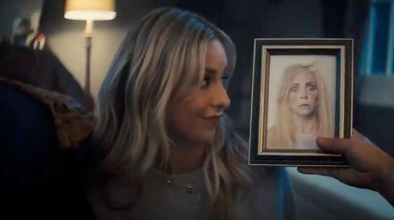This Super Bowl ad features Sarah Michelle Gellar