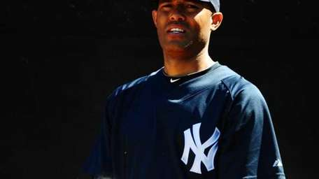 Mariano Rivera has delayed his start to spring