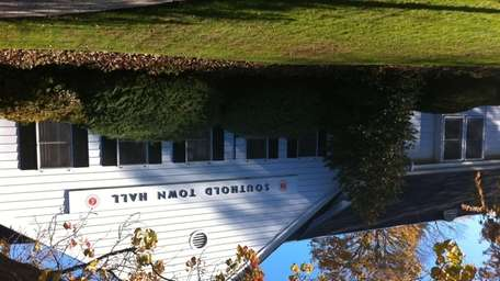 A Southold civic group's plan to use social