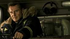 """Liam Neeson stars in the action thriller """"Cold"""