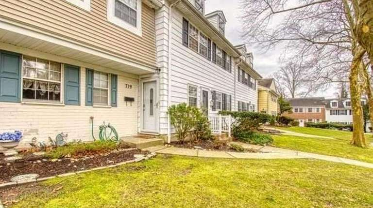 This Hauppauge condo is listed for $199,990.
