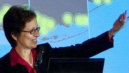Marianne Garvin