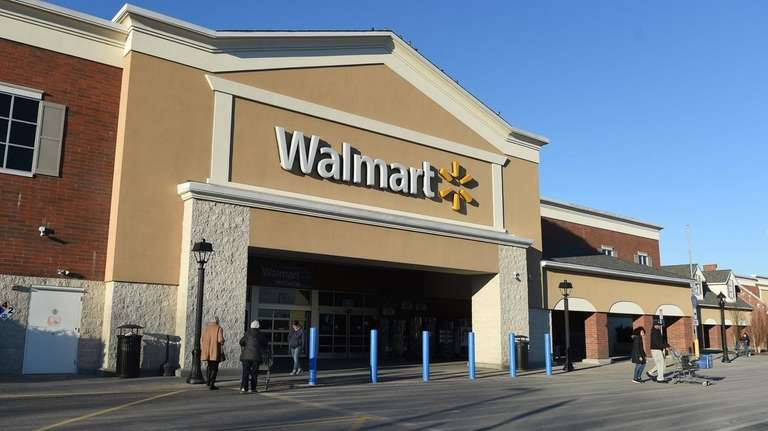 After complaints, Walmart unlocks hair care products | Newsday