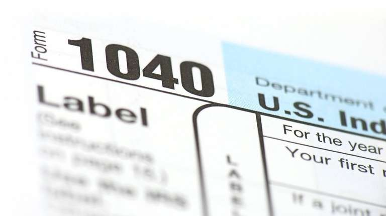 The prospect of filing your first tax return
