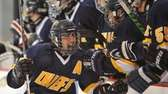 Massapequa's Phil Armato celebrates his goal with the