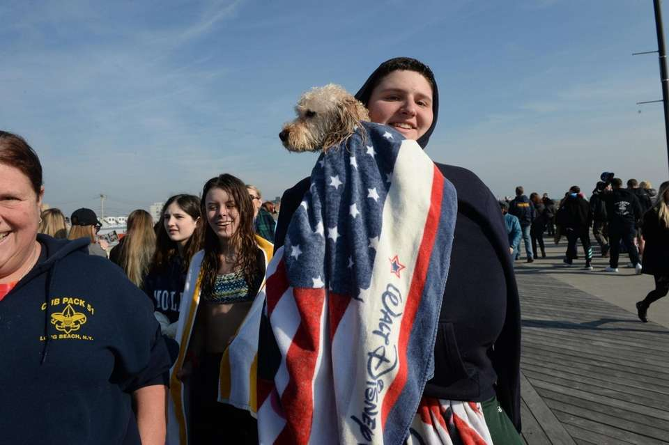 Justin Cornell ,16, of Long Beach, keeps his