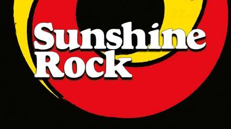 "Bob Mould's ""Sunshine Rock"" on Merge Records"
