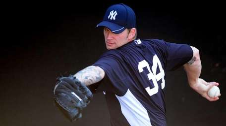 A.J. Burnett and Yankees fans are hoping his