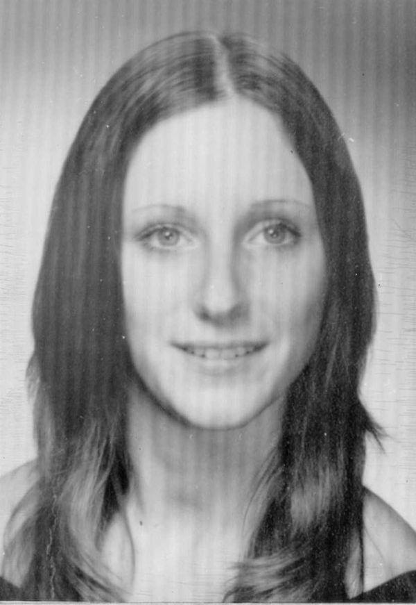 Katherine H. Kolodziej, 17, of Lake Ronkonkoma was