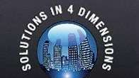 FourDscape logo