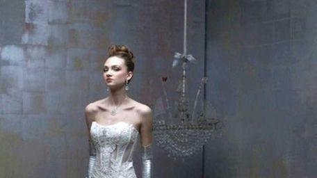 St. Pucchi bridal trunk show, Feb. 25-27, at