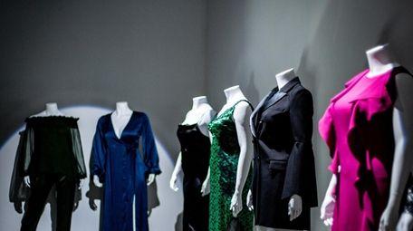 Online plus size clothing retailer, 11 Honoré, is