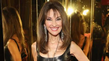 Susan Lucci had surgery in October after a