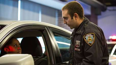 The New York Police Department wants Google to