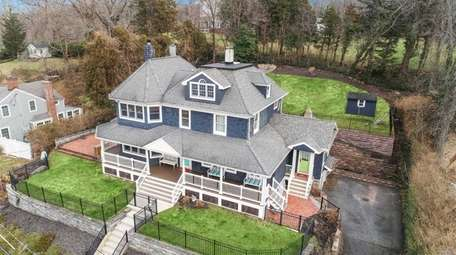 This Northport house is listed for $939,000.