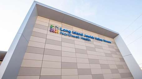 Northwell Health has opened an orthopedic hospital at