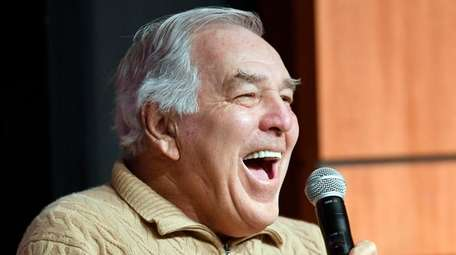 Former Met Ed Kranepool recounts a funny moment