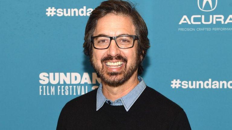 Ray Romano talks his new Netflix movie, more | Newsday
