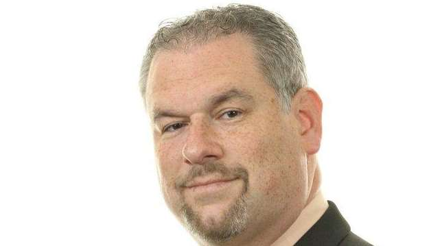 Keith J. Stevens of Bethpage has been promoted