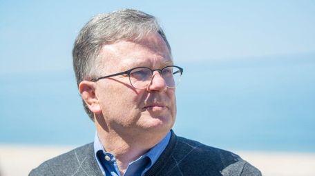Wayne Horsley is retiring as general manager of
