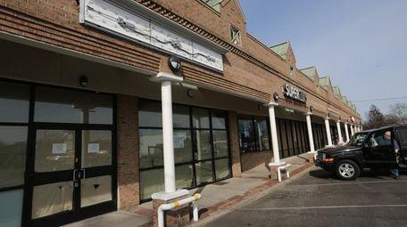 A PSEG Long Island customer service center, a