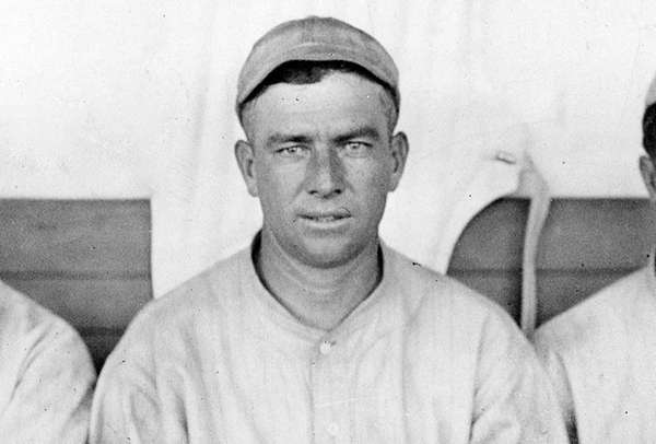 TRIS SPEAKER, 3,515 career hits 22 seasons, 1907-28