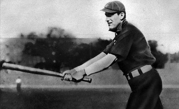 13) NAP LAJOIE, 3,242 career hits 21 seasons,