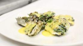 Erminio Conte, executive chef at Prime 1024, shows