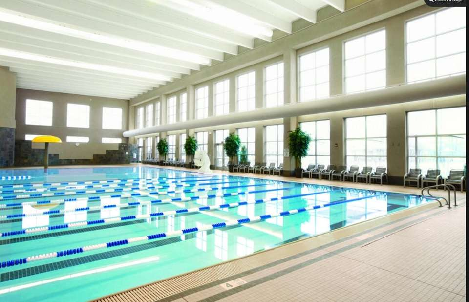 Long Island Indoor Pools Great For Kids