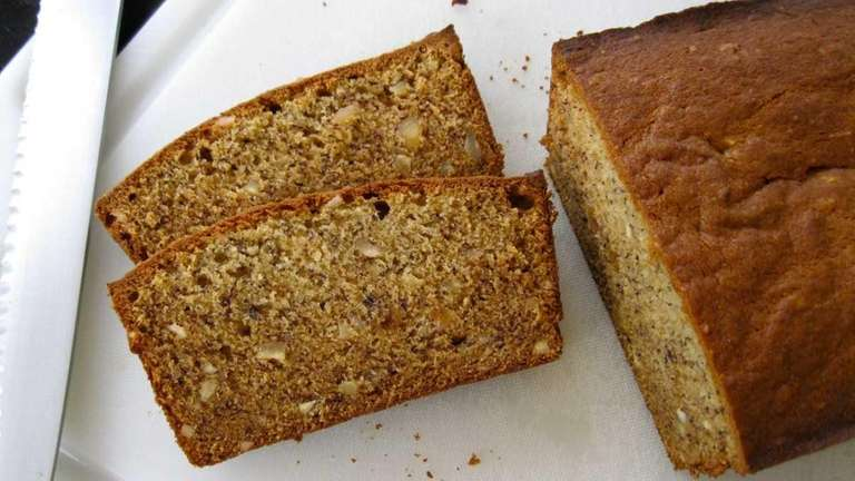 Brown butter adds richness and complex flavor to
