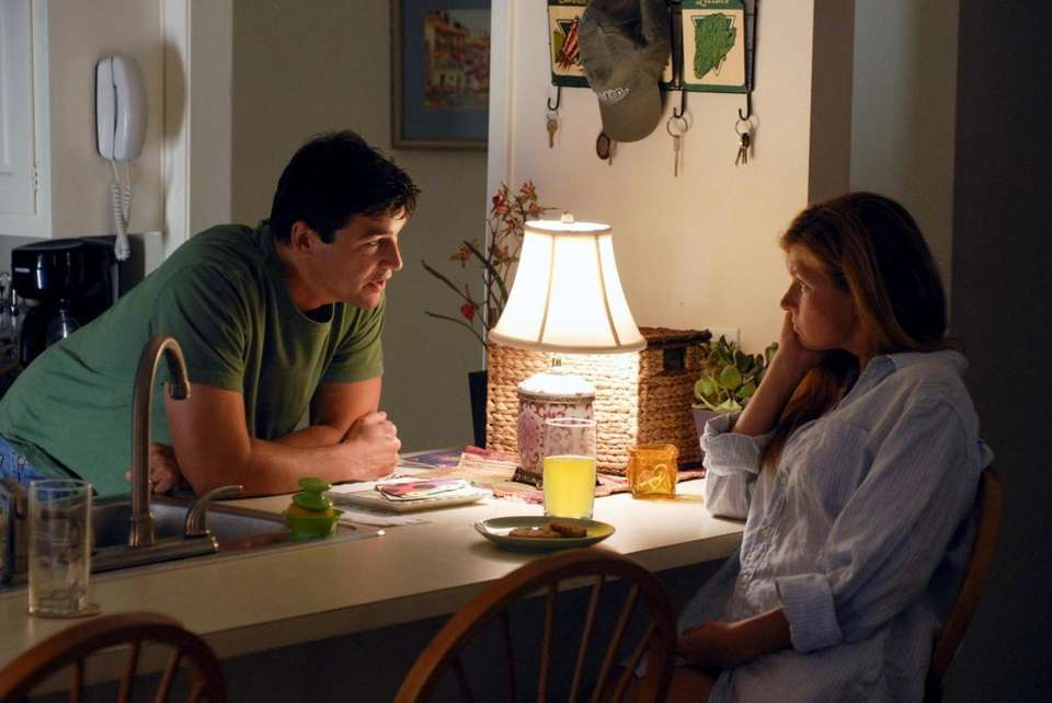 FRIDAY NIGHT LIGHTS (2004) Connie Britton played the