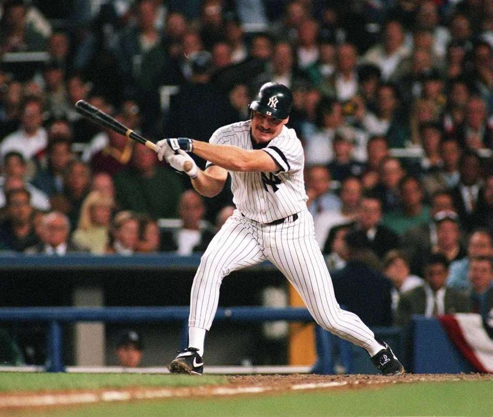26) WADE BOGGS, 3,010 career hits 20 seasons,