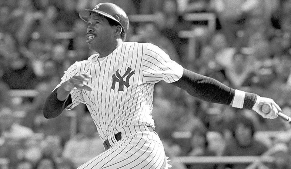 22 seasons, 1973-95 Dave Winfield's legacy in New