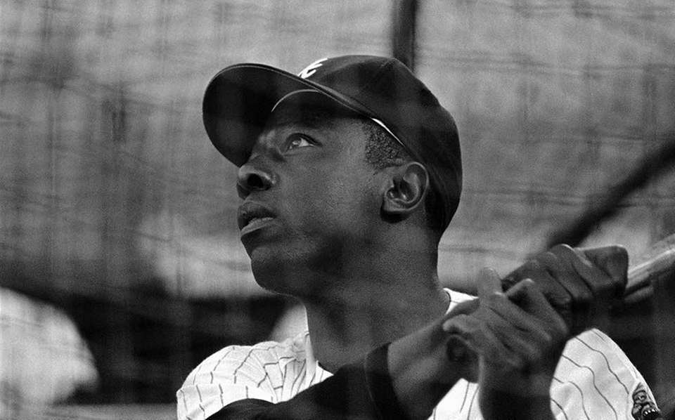 HANK AARON, 3,771 career hits 23 seasons, 1954-76
