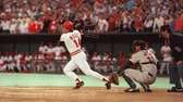 PETE ROSE, 4,256 career hits 24 seasons, 1963-86