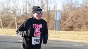 A Port Washington resident is hosting 21 races